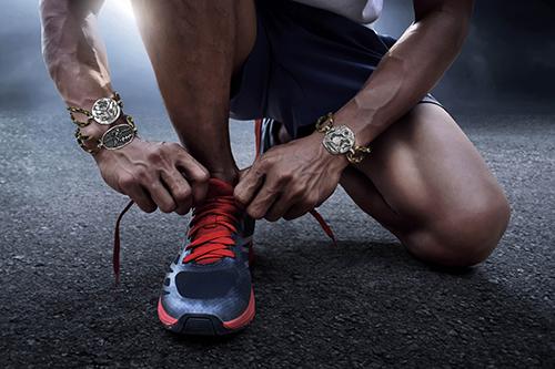 Colección runners